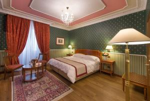 Strozzi Palace Hotel - AbcAlberghi.com