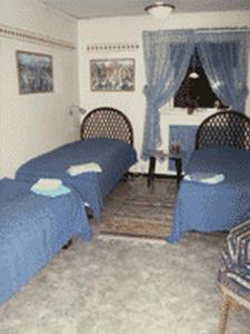 Accommodation in Harmånger