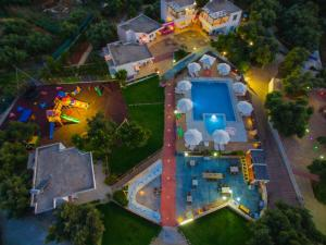 Hostels e Albergues - Paradisio Baby & Kinder Hotel