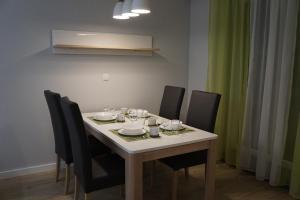 Apartament Czarna Woda