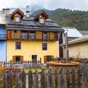 Location gîte, chambres d'hotes Maison Amalka dans le département Hautes alpes 5