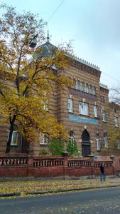 Apartment Rappoporta str., Apartmány  Lvov - big - 21