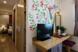 Asian Ruby Select Hotel, Hotely  Hočiminovo Mesto - big - 46