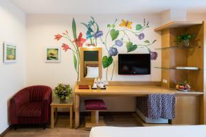 Asian Ruby Select Hotel, Hotely  Hočiminovo Mesto - big - 48