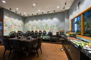 Asian Ruby Select Hotel, Hotely  Hočiminovo Mesto - big - 50