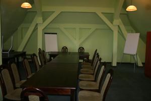 Hotel-Restauracja Spichlerz, Szállodák  Stargard - big - 49