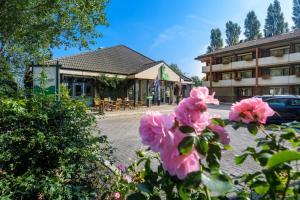 Campanile Hotel & Restaurant Leeuwarden - Harlingen