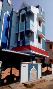 Hostels und Jugendherbergen - Srirangam Service Apartments