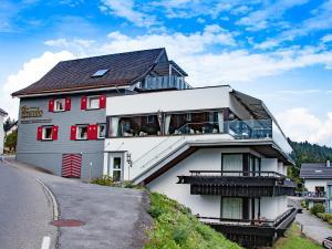 Accommodation in Bildstein
