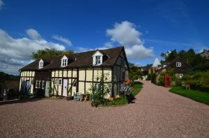 Whitewells Farm Cottages - Bishops Frome