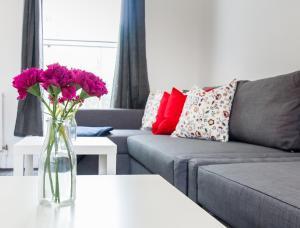 obrázek - PML Apartments Harewood