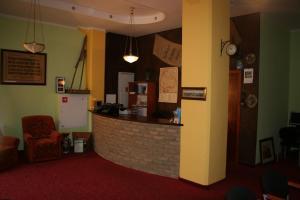 Hotel-Restauracja Spichlerz, Szállodák  Stargard - big - 38