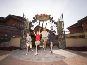 obrázek - Gardaland Adventure Hotel