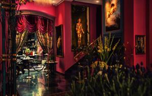 obrázek - Dorsia Hotel & Restaurant