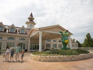 Gardaland Hotel - AbcAlberghi.com