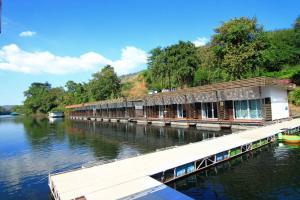 Ingphupha Resort - Ban Huai Hin Dam