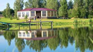 Skazka Rus Holiday Park - Bolshoe Grishkino