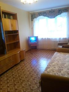 Apartment Uspenskiy pereulok 10 - Cheremoshniki