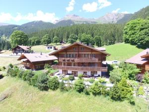Apartment Paradise - GriwaRent AG - Hotel - Grindelwald