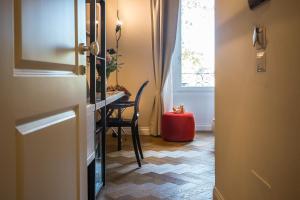 Palazzo Baj Guest House in Trastevere