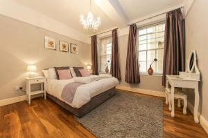The Abberley Apartment - Stay Worcestershire - Droitwich