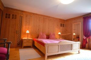Apartments Villa Surlej - Davos