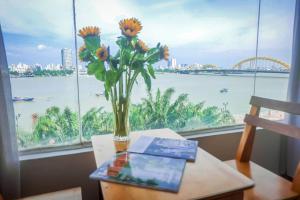 Rainbow Hotel Da Nang, Hotels  Đà Nẵng - big - 3