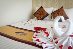 Rainbow Hotel Da Nang, Hotels  Đà Nẵng - big - 16