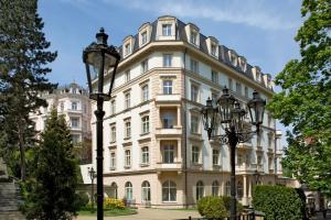 Bristol Kralovska Vila - Karlovy Vary