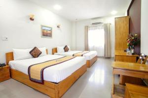 Rainbow Hotel Da Nang, Hotels  Đà Nẵng - big - 40