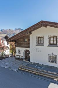 Chesa Ilaria - St. Moritz - Hotel