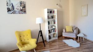 Apartament na Lipowej