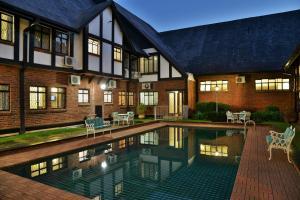 Cresta Churchill Hotel - Bulawayo