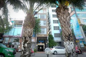 Rainbow Hotel Da Nang, Hotels  Đà Nẵng - big - 21