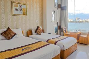 Rainbow Hotel Da Nang, Hotels  Đà Nẵng - big - 5