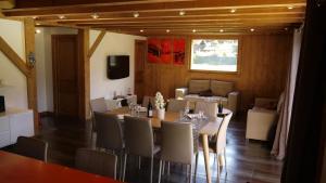 Chalet du Lac Bleu - Hotel - Morillon