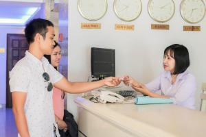 Rainbow Hotel Da Nang, Hotels  Da Nang - big - 43