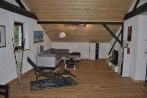 FeWo Radi an der Buchberger Leite, Appartamenti  Hohenau - big - 4