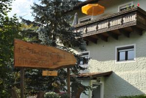 FeWo Radi an der Buchberger Leite, Appartamenti  Hohenau - big - 6