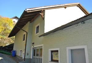 FeWo Radi an der Buchberger Leite, Appartamenti  Hohenau - big - 11