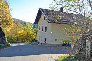 FeWo Radi an der Buchberger Leite, Appartamenti  Hohenau - big - 12