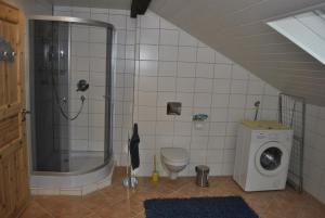 FeWo Radi an der Buchberger Leite, Appartamenti  Hohenau - big - 15