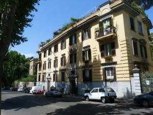 Home With Love Trastevere