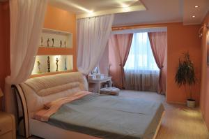 Apartment Luxemburg 19 - Timiryazevskiy