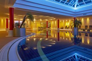 H+ Hotel & SPA Friedrichroda - Finsterbergen