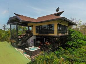 The Tulemar Resort (40 of 67)
