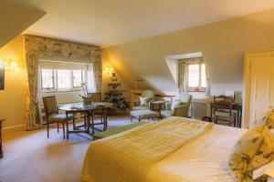 Gravetye Manor (26 of 49)