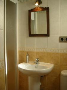 Ribera del Sella, Apartments  Aballe - big - 6