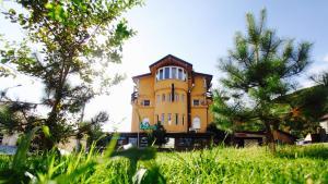 Tukan Hotel - Krasnaya Polyana