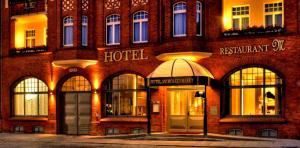 Hotel am Molkenmarkt - Brandenburg West